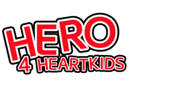 Hero 4 HeartKids